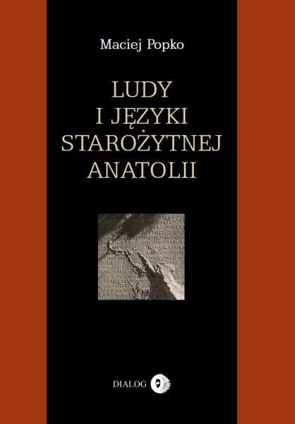 Ludy i języki starożytnej Anatolii - Ebook (Książka EPUB) do pobrania w formacie EPUB