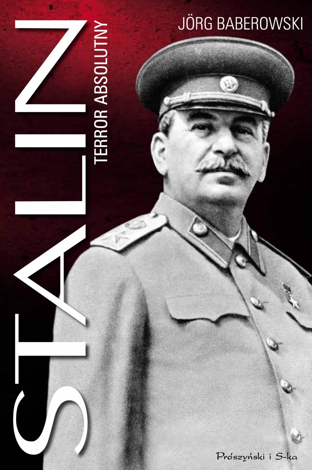 Stalin - Ebook (Książka na Kindle) do pobrania w formacie MOBI