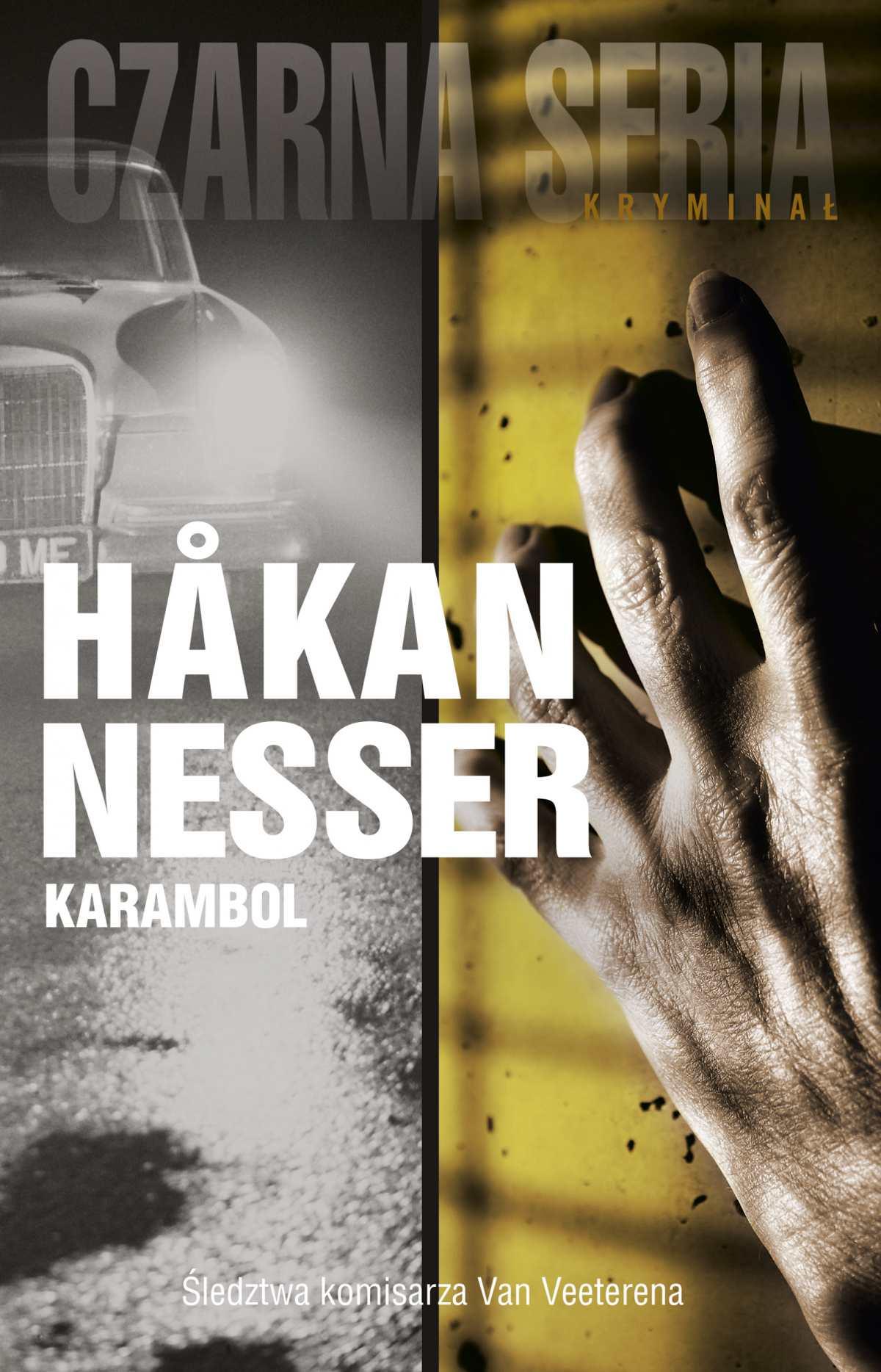 Karambol - Ebook (Książka EPUB) do pobrania w formacie EPUB