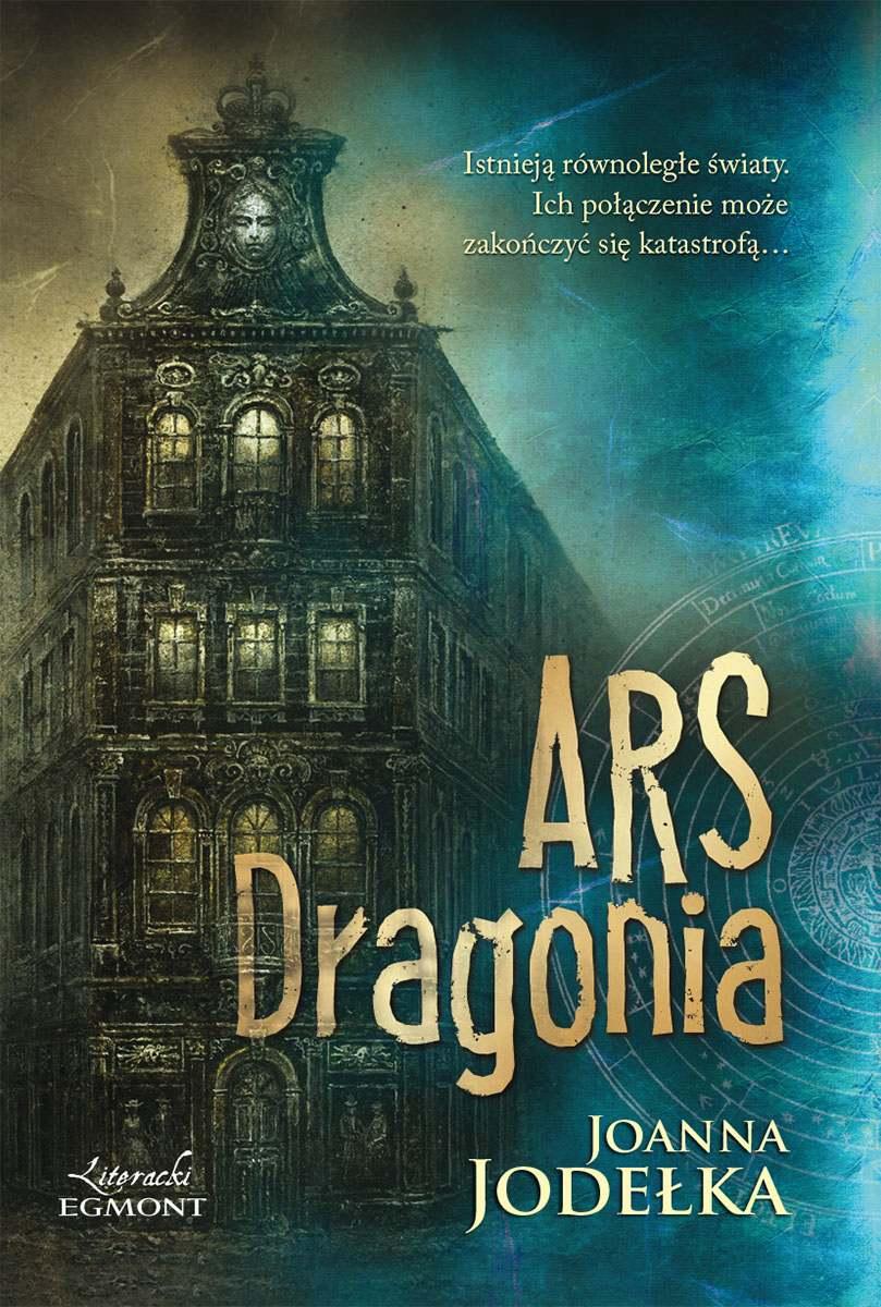 Ars Dragonia - Ebook (Książka na Kindle) do pobrania w formacie MOBI