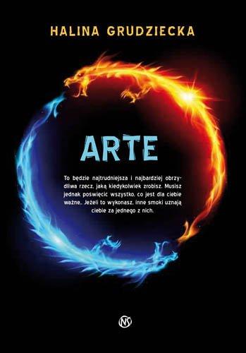 Arte - Ebook (Książka EPUB) do pobrania w formacie EPUB