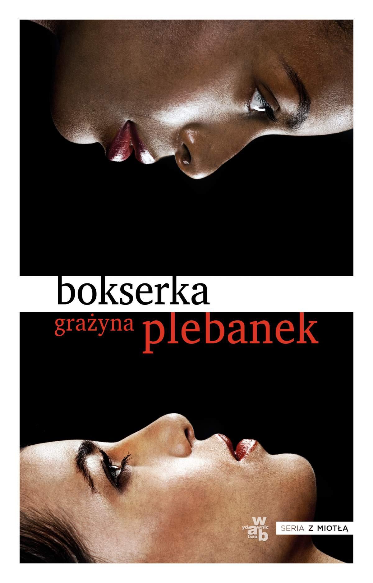 Bokserka - Ebook (Książka na Kindle) do pobrania w formacie MOBI