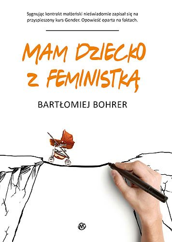 Mam dziecko z feministką - Ebook (Książka na Kindle) do pobrania w formacie MOBI