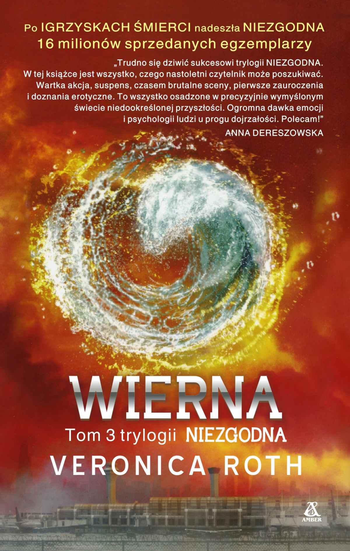 Wierna - Ebook (Książka na Kindle) do pobrania w formacie MOBI