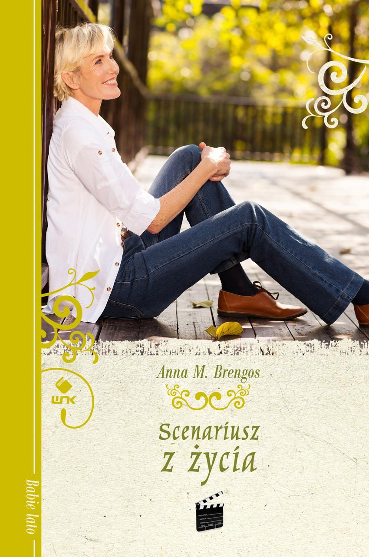 Scenariusz z życia - Ebook (Książka na Kindle) do pobrania w formacie MOBI