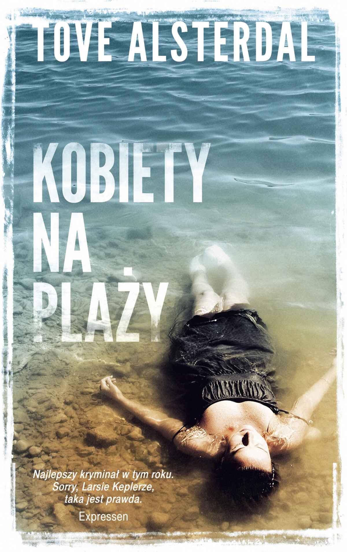 Kobiety na plaży - Ebook (Książka EPUB) do pobrania w formacie EPUB