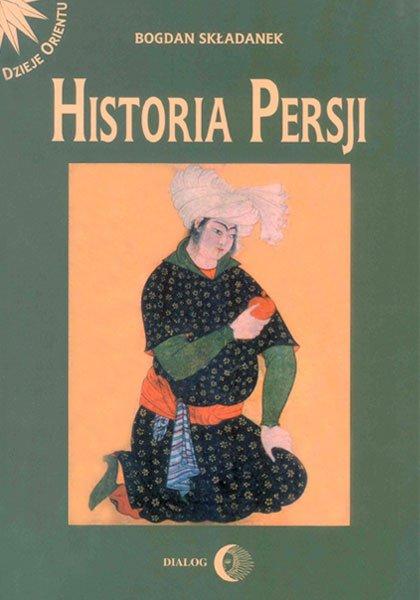 Historia Persji. Tom II - Ebook (Książka na Kindle) do pobrania w formacie MOBI