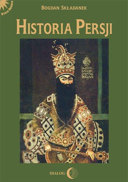Historia Persji. Tom III - Ebook (Książka EPUB) do pobrania w formacie EPUB
