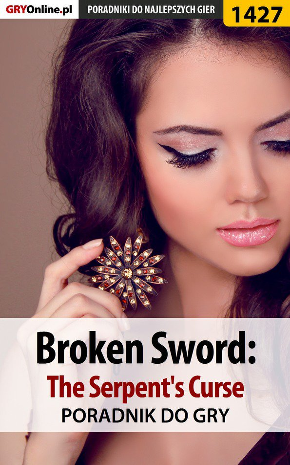 Broken Sword: The Serpent's Curse - poradnik do gry - Ebook (Książka EPUB) do pobrania w formacie EPUB