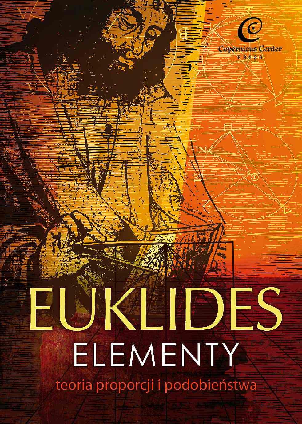 Euklides. Elementy - Ebook (Książka EPUB) do pobrania w formacie EPUB