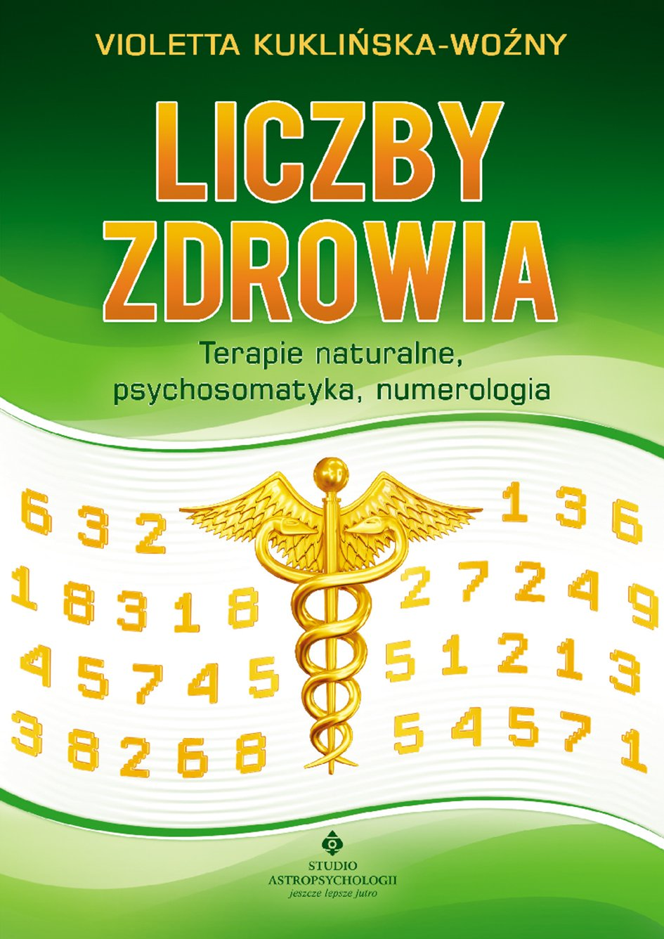 Liczby zdrowia. Numerologia w procesie leczenia - Ebook (Książka na Kindle) do pobrania w formacie MOBI
