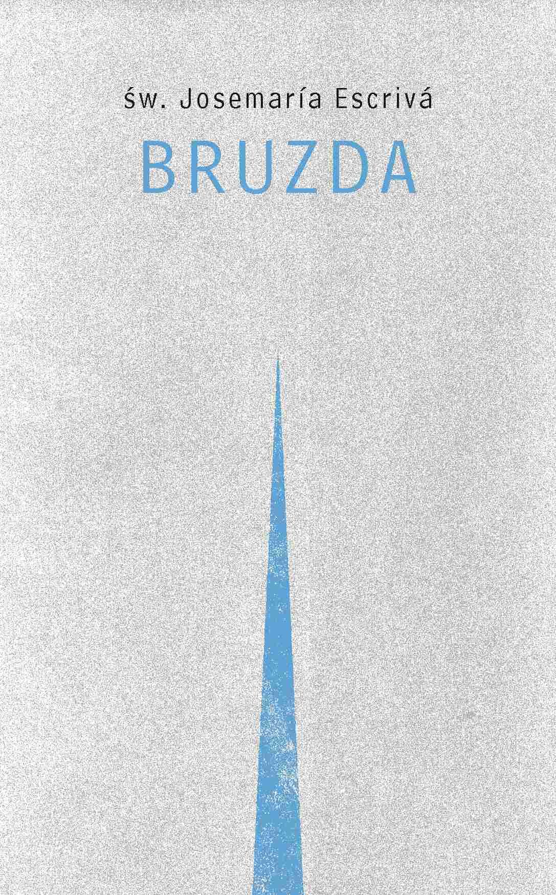 Bruzda - Ebook (Książka EPUB) do pobrania w formacie EPUB
