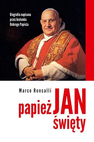 Papież Jan Święty - Ebook (Książka EPUB) do pobrania w formacie EPUB