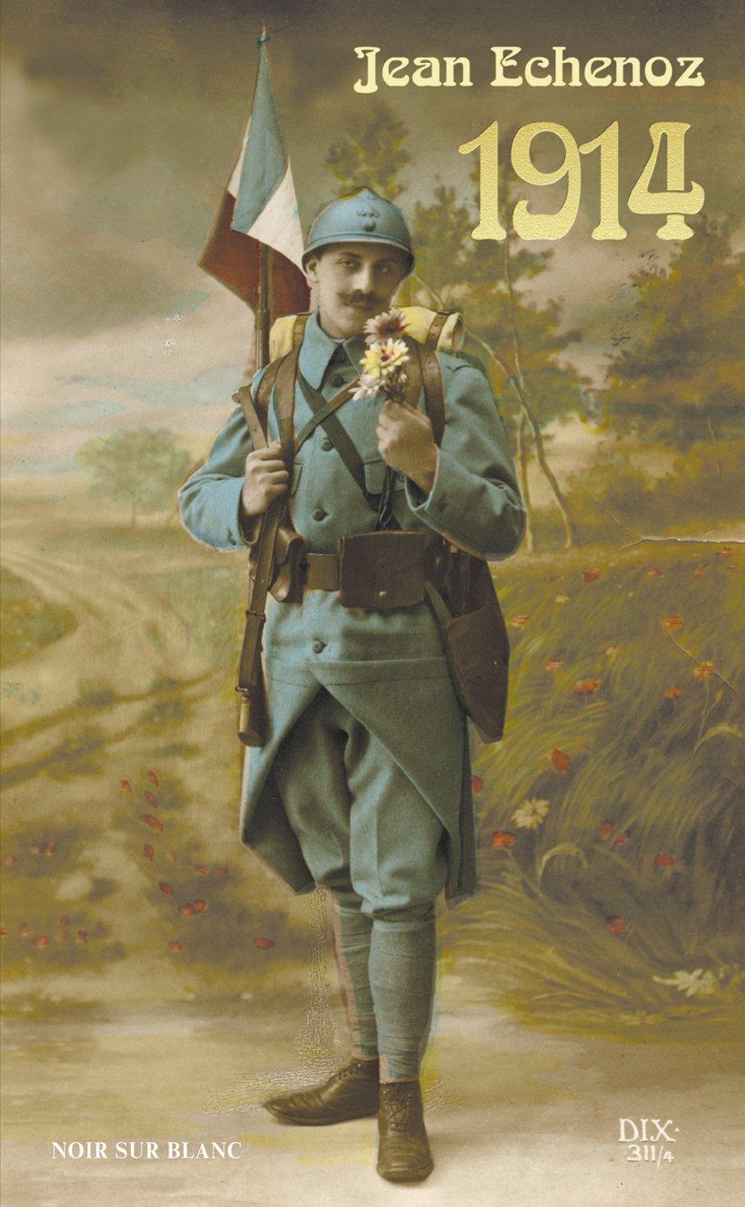 1914 - Ebook (Książka EPUB) do pobrania w formacie EPUB