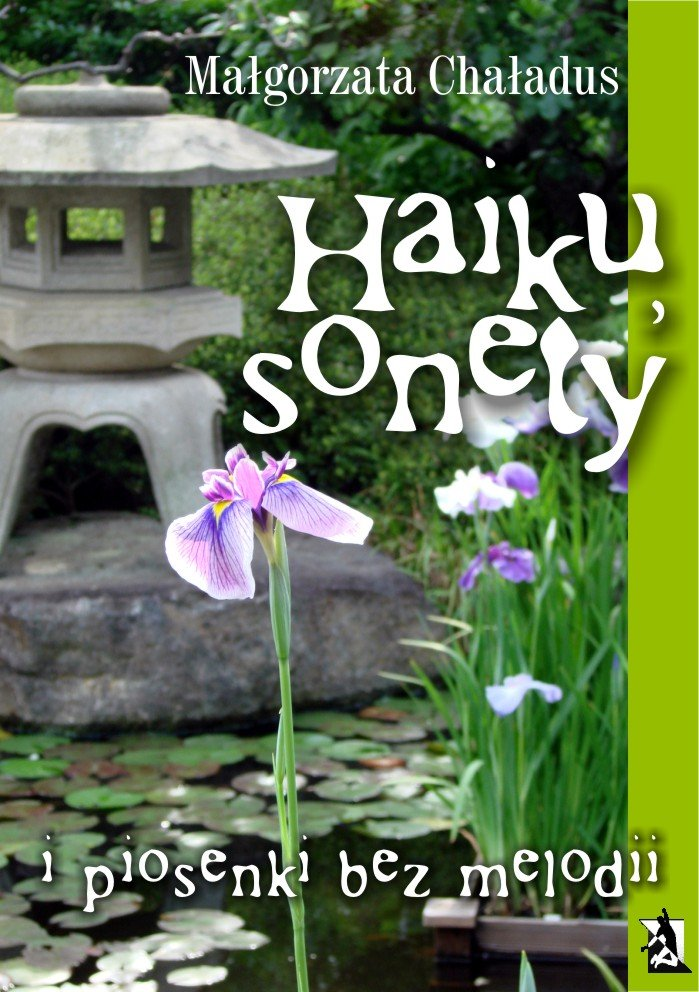 Haiku, sonety i piosenki bez melodii - Ebook (Książka EPUB) do pobrania w formacie EPUB