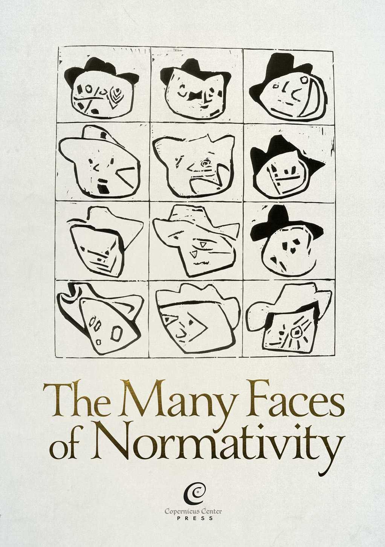 The Many Faces of Normativity - Ebook (Książka na Kindle) do pobrania w formacie MOBI