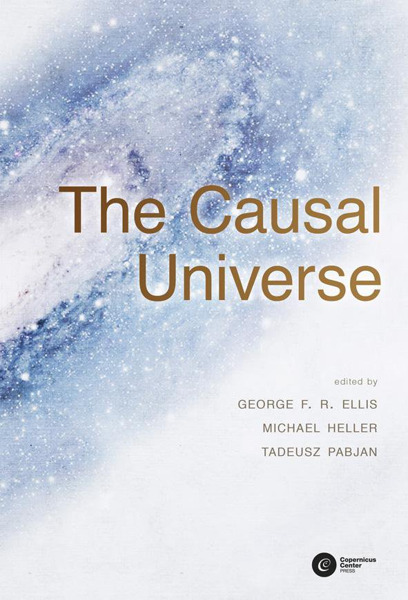 The Causal Universe - Ebook (Książka na Kindle) do pobrania w formacie MOBI