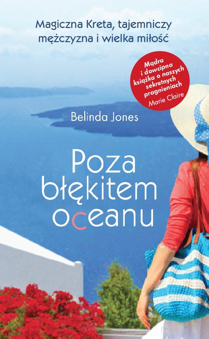 Poza błękitem oceanu - Ebook (Książka EPUB) do pobrania w formacie EPUB