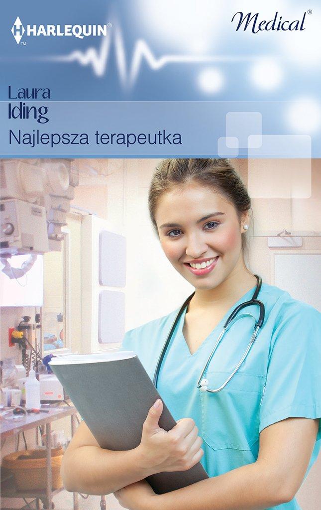 Najlepsza terapeutka - Ebook (Książka na Kindle) do pobrania w formacie MOBI