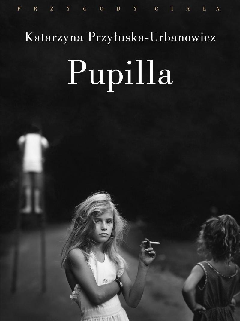 Pupilla - Ebook (Książka EPUB) do pobrania w formacie EPUB