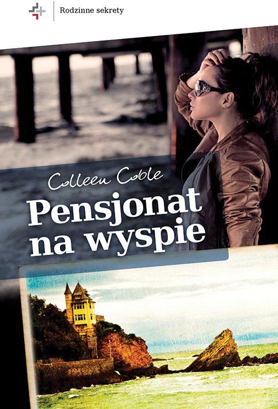 Pensjonat na wyspie - Ebook (Książka EPUB) do pobrania w formacie EPUB
