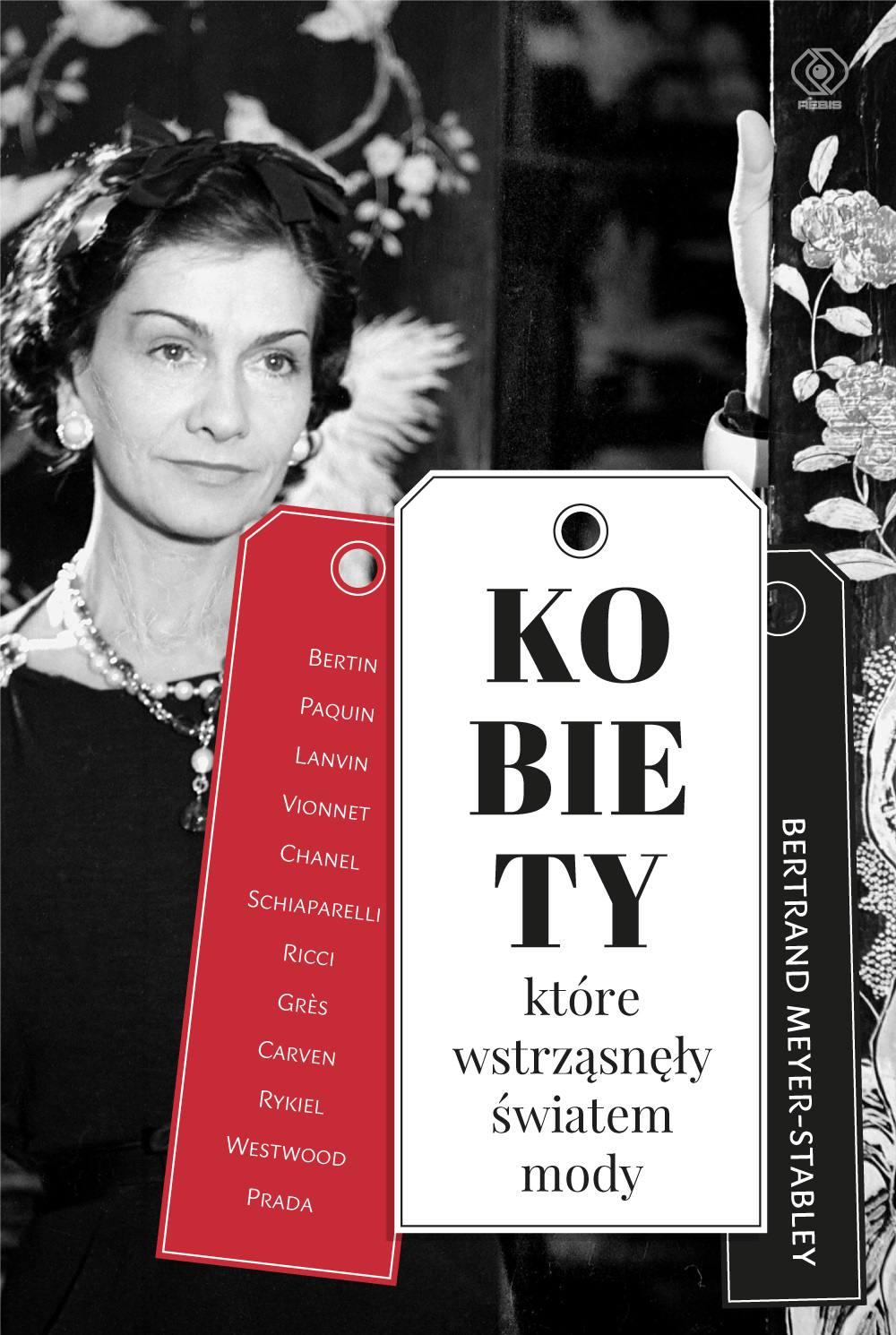 Kobiety, które wstrząsnęły światem mody - Ebook (Książka na Kindle) do pobrania w formacie MOBI