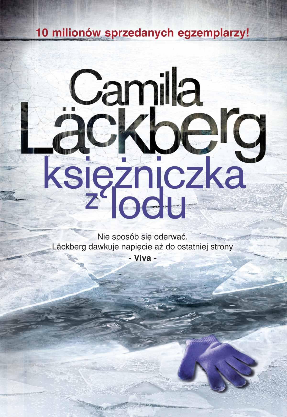 Księżniczka z lodu. Wydanie 2 - Ebook (Książka EPUB) do pobrania w formacie EPUB