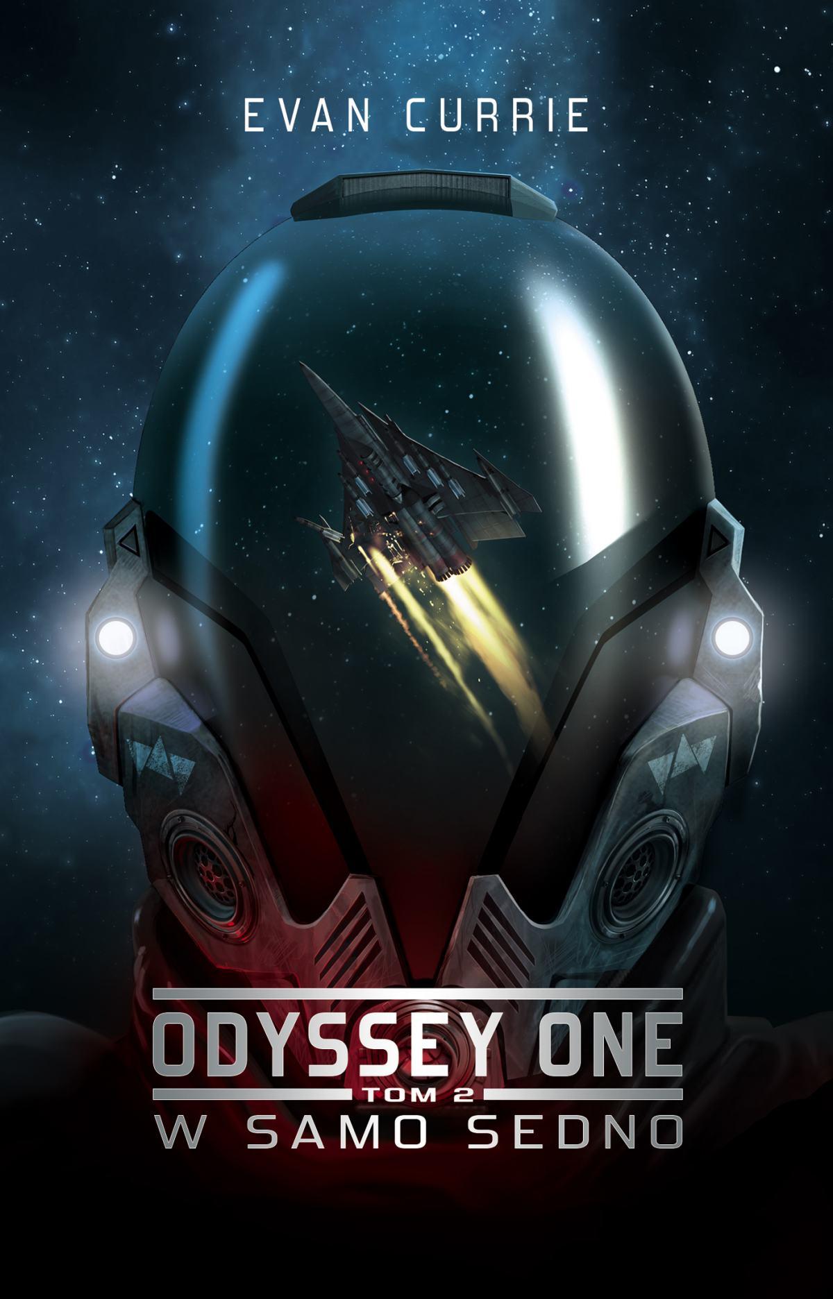 Odyssey One: W samo sedno - Ebook (Książka EPUB) do pobrania w formacie EPUB