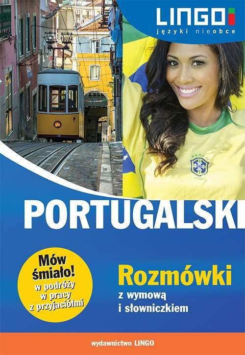 Portugalski. Rozmówki z wymową i słowniczkiem - Ebook (Książka PDF) do pobrania w formacie PDF