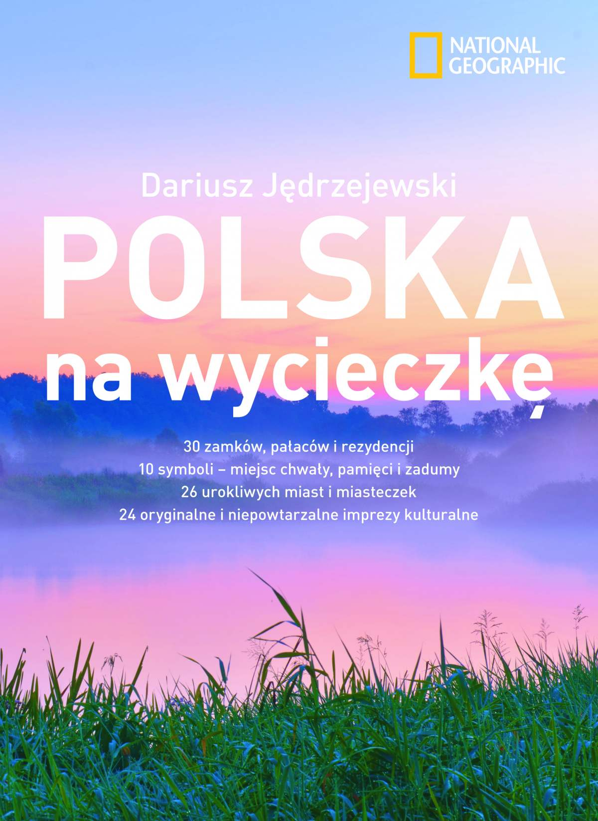 Polska na wycieczkę - Ebook (Książka EPUB) do pobrania w formacie EPUB