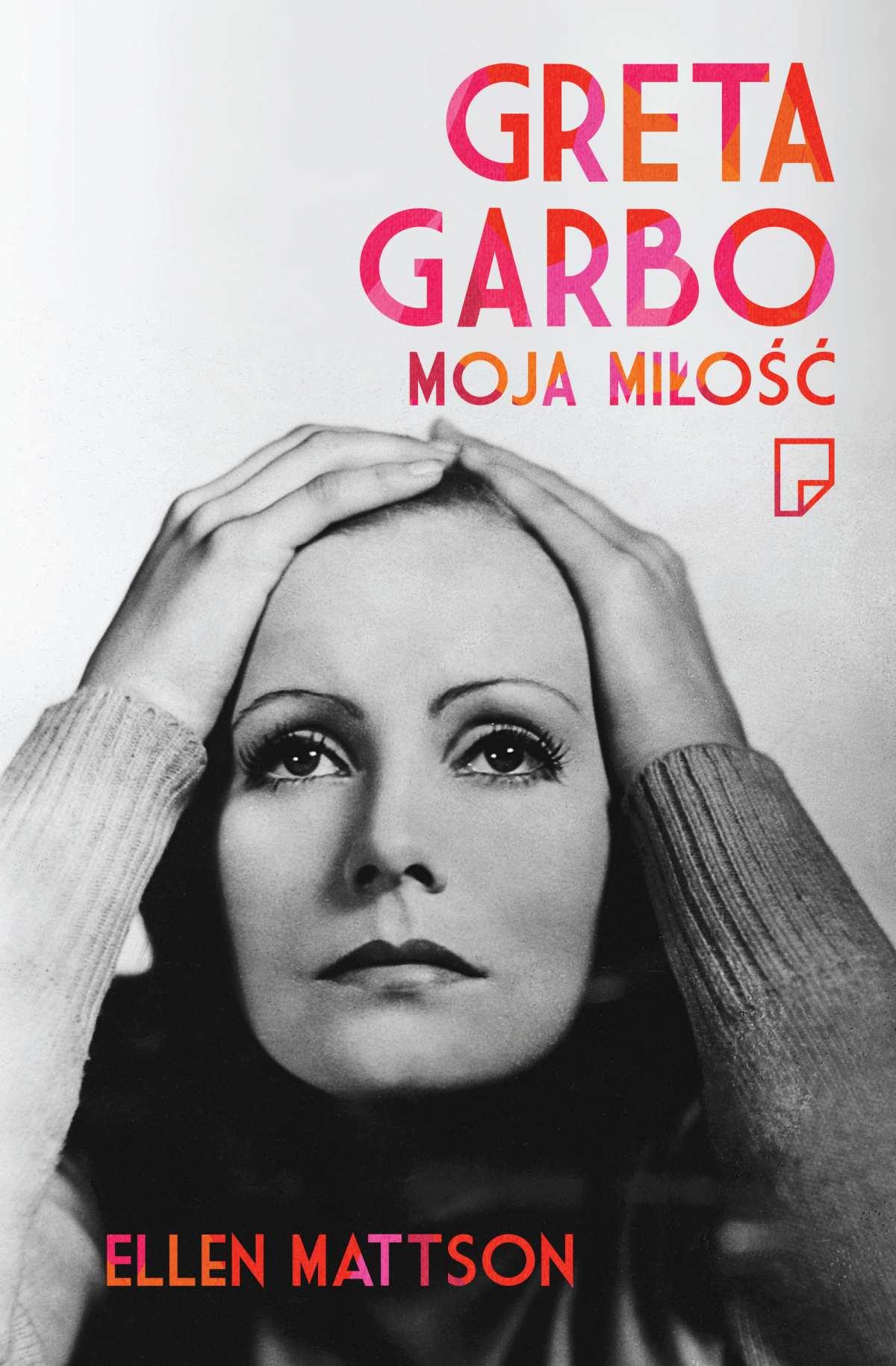 Greta Garbo. Moja miłość - Ebook (Książka EPUB) do pobrania w formacie EPUB