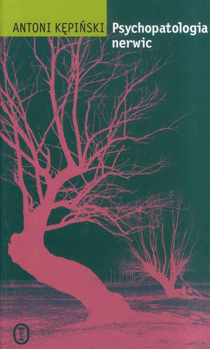 Psychopatologia nerwic - Ebook (Książka EPUB) do pobrania w formacie EPUB