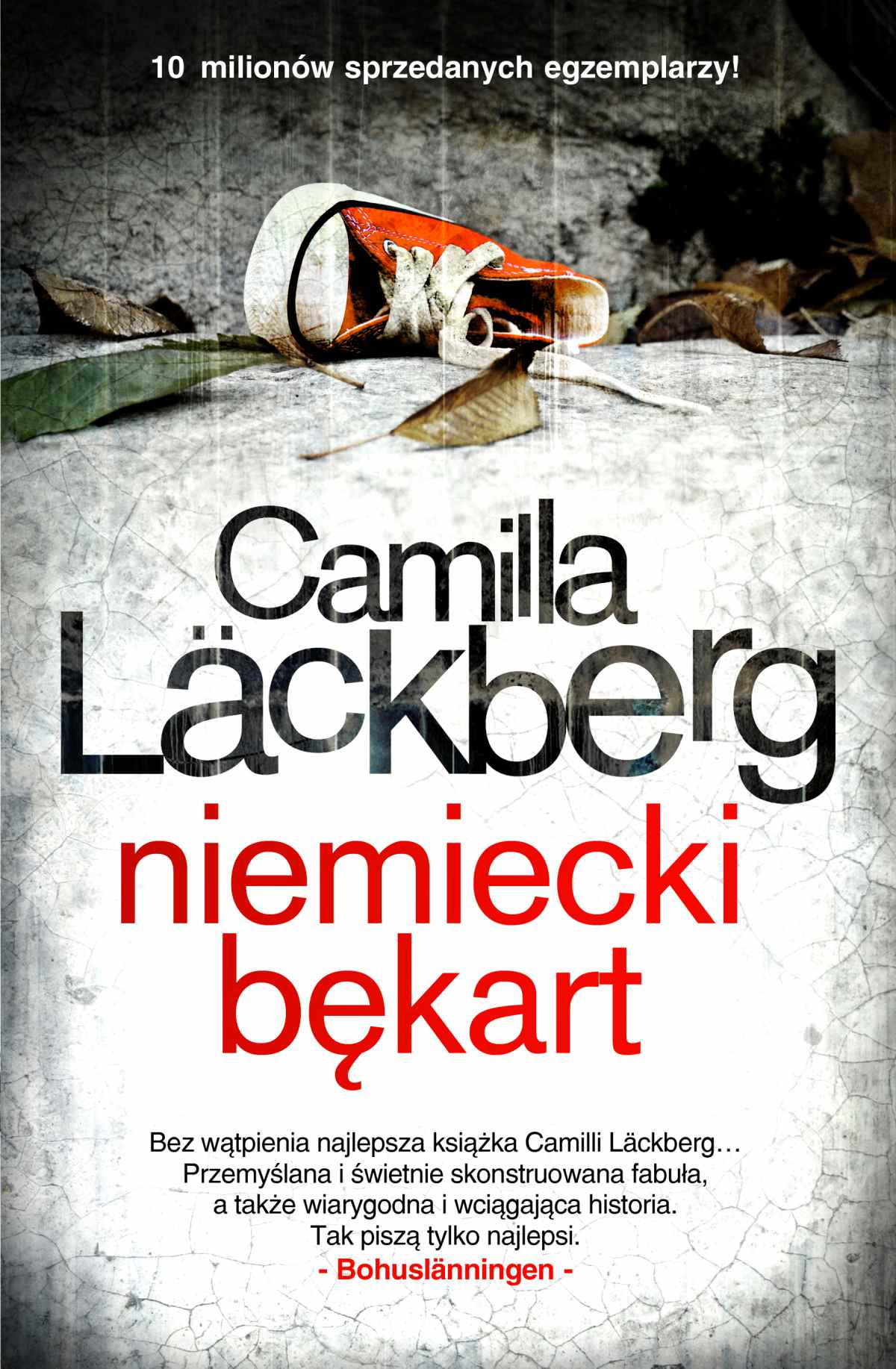 Niemiecki bękart. Wydanie 2 - Ebook (Książka na Kindle) do pobrania w formacie MOBI