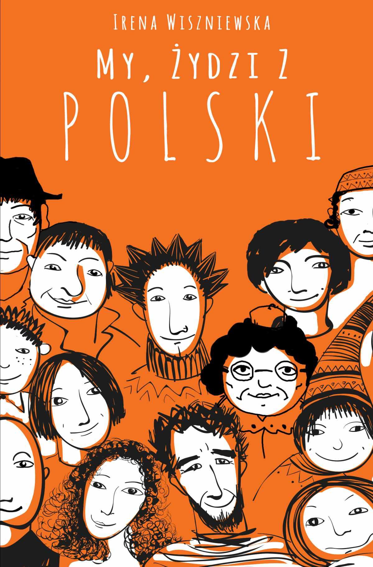 My, Żydzi z Polski - Ebook (Książka EPUB) do pobrania w formacie EPUB