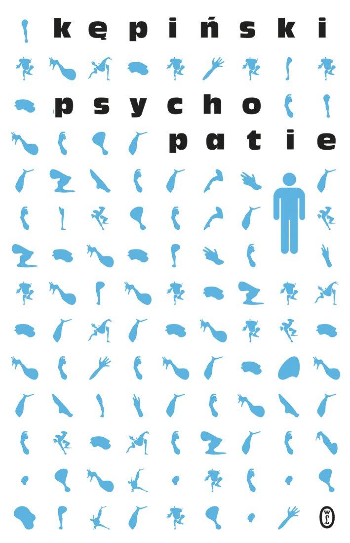 Psychopatie - Ebook (Książka EPUB) do pobrania w formacie EPUB