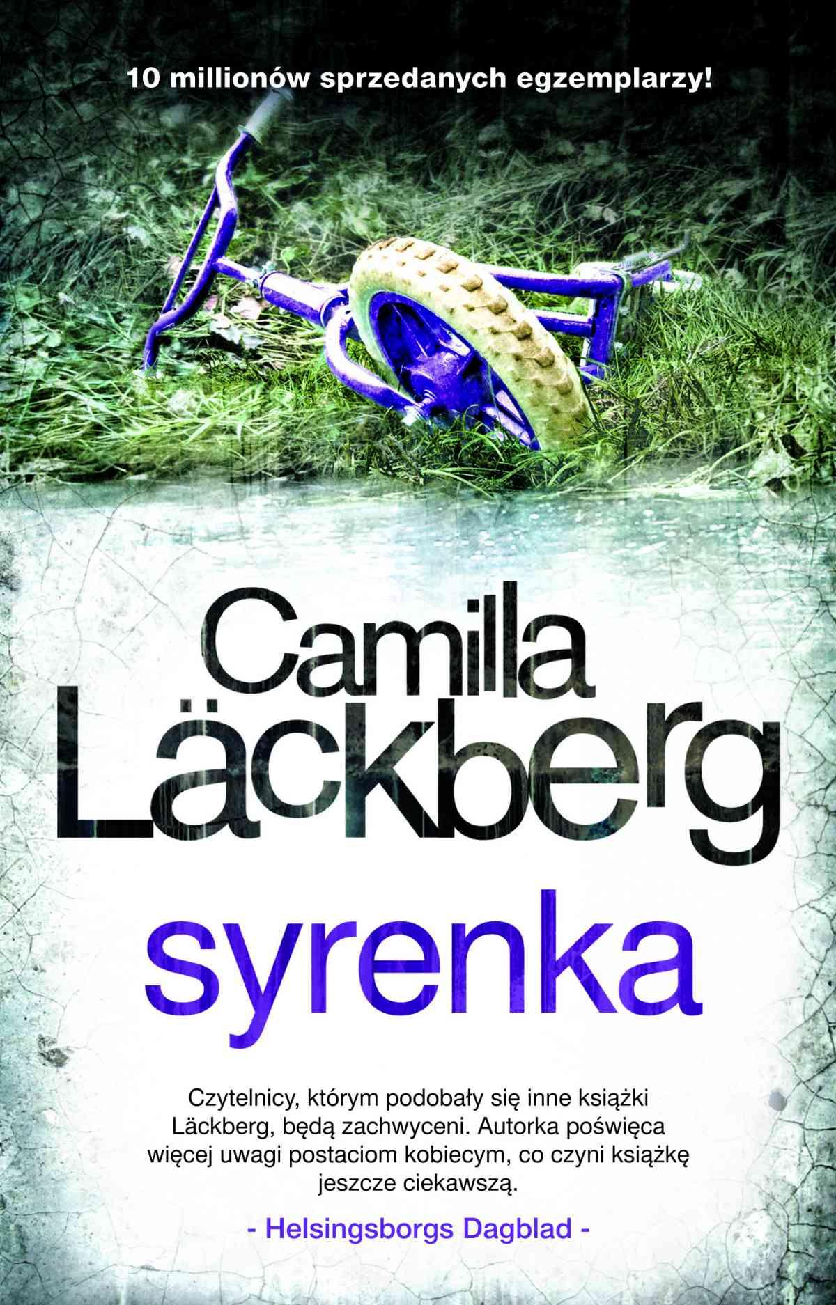 Syrenka. Wydanie 2 - Ebook (Książka na Kindle) do pobrania w formacie MOBI