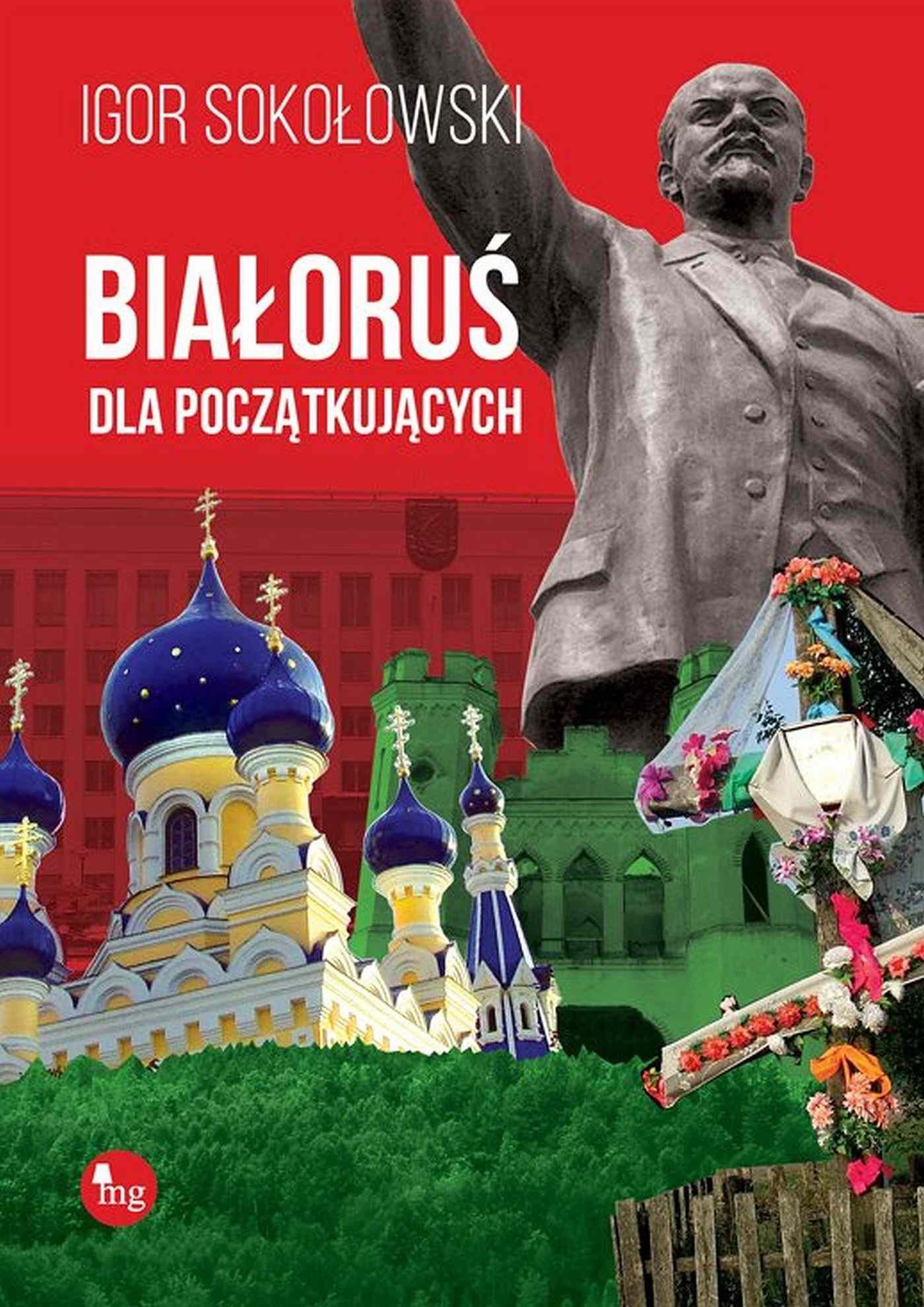 Białoruś dla początkujących - Ebook (Książka EPUB) do pobrania w formacie EPUB
