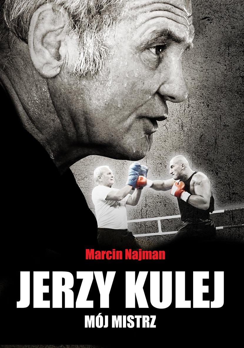 Jerzy Kulej – mój mistrz - Ebook (Książka EPUB) do pobrania w formacie EPUB
