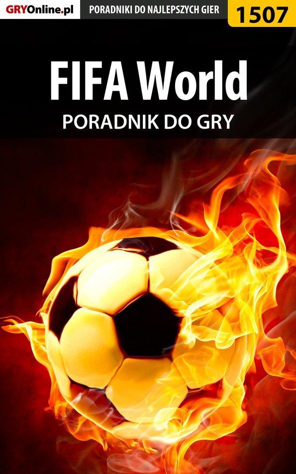 FIFA World - poradnik do gry - Ebook (Książka EPUB) do pobrania w formacie EPUB