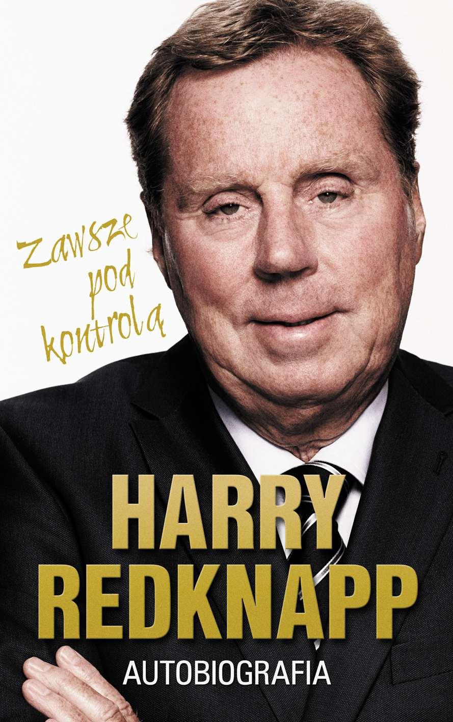Harry Redknapp. Autobiografia - Ebook (Książka na Kindle) do pobrania w formacie MOBI