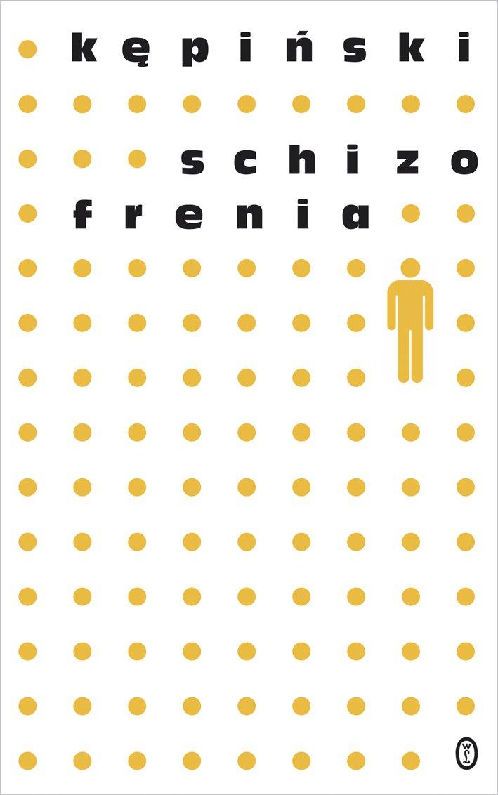 Schizofrenia - Ebook (Książka EPUB) do pobrania w formacie EPUB