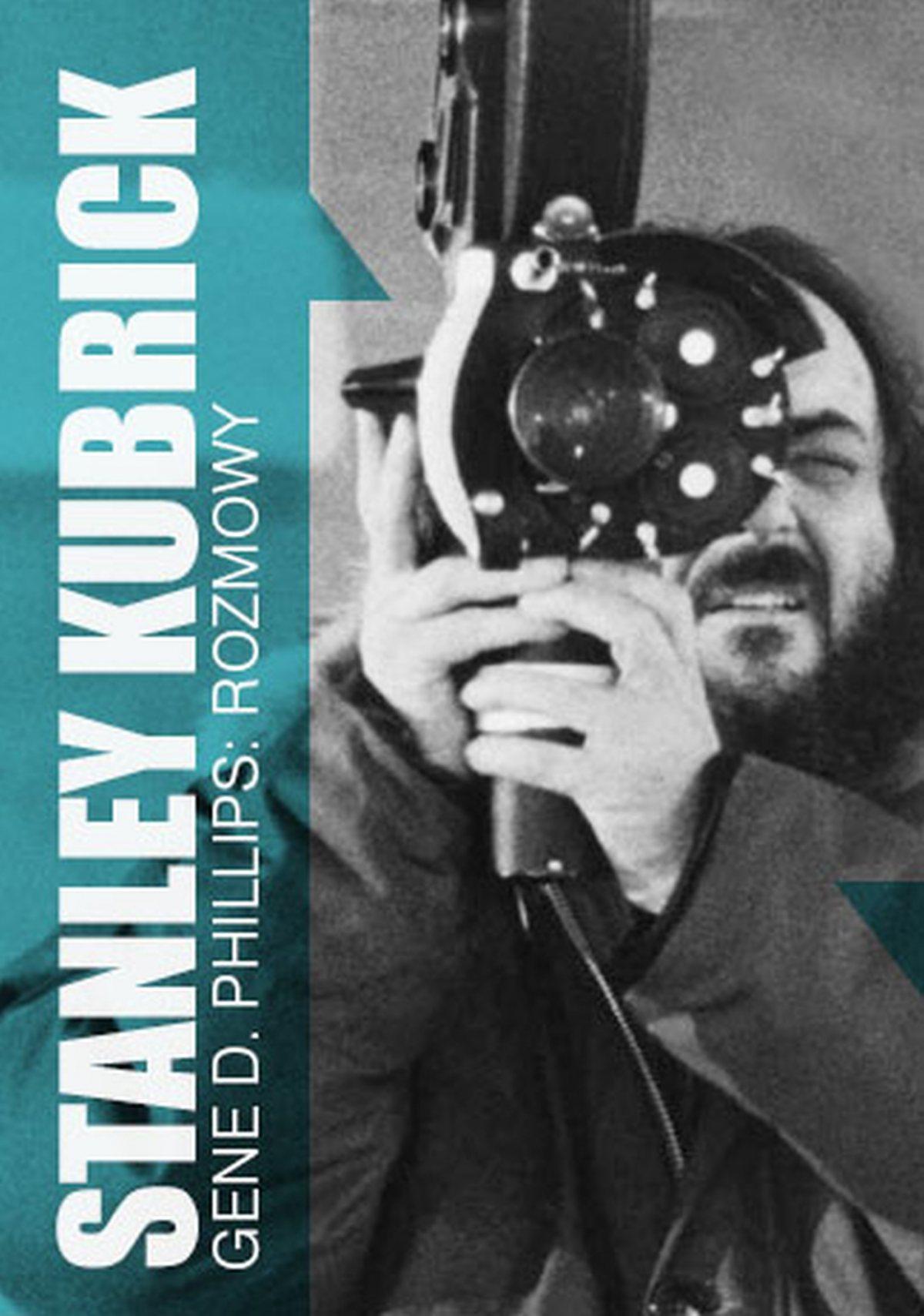 Stanley Kubrick. Rozmowy - Ebook (Książka na Kindle) do pobrania w formacie MOBI