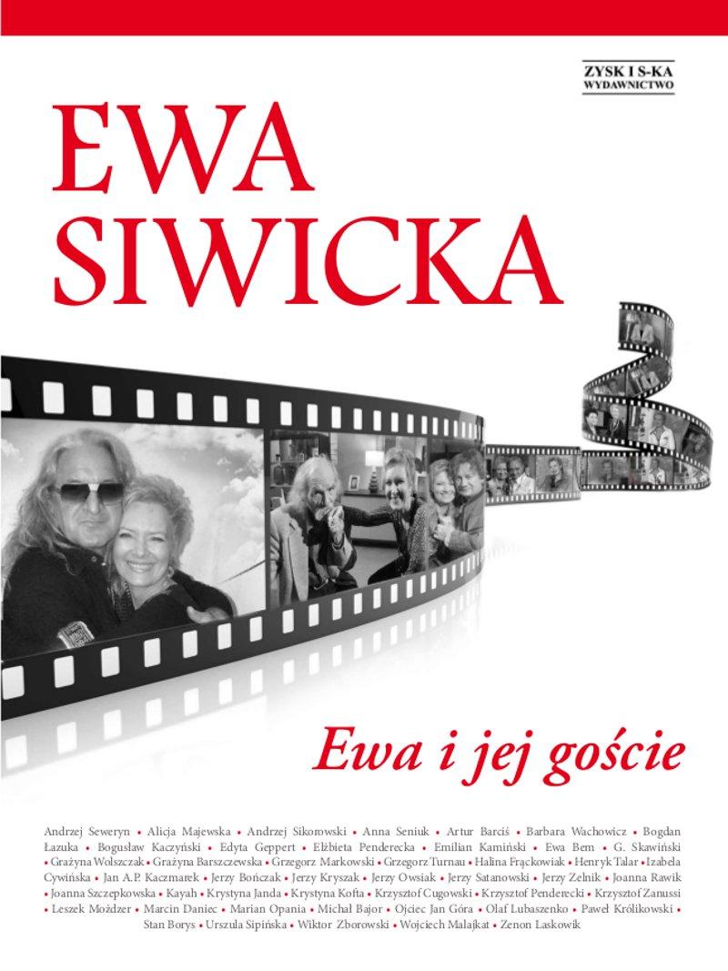Ewa i jej goście - Ebook (Książka na Kindle) do pobrania w formacie MOBI