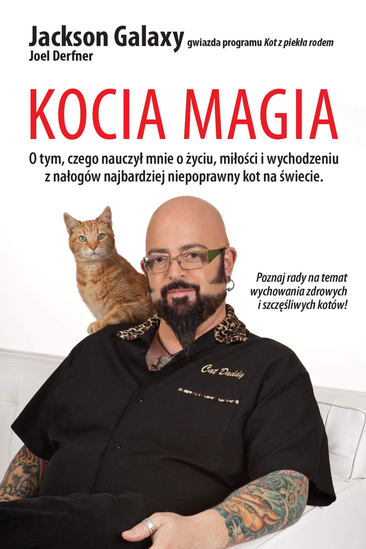 Kocia magia - Ebook (Książka EPUB) do pobrania w formacie EPUB