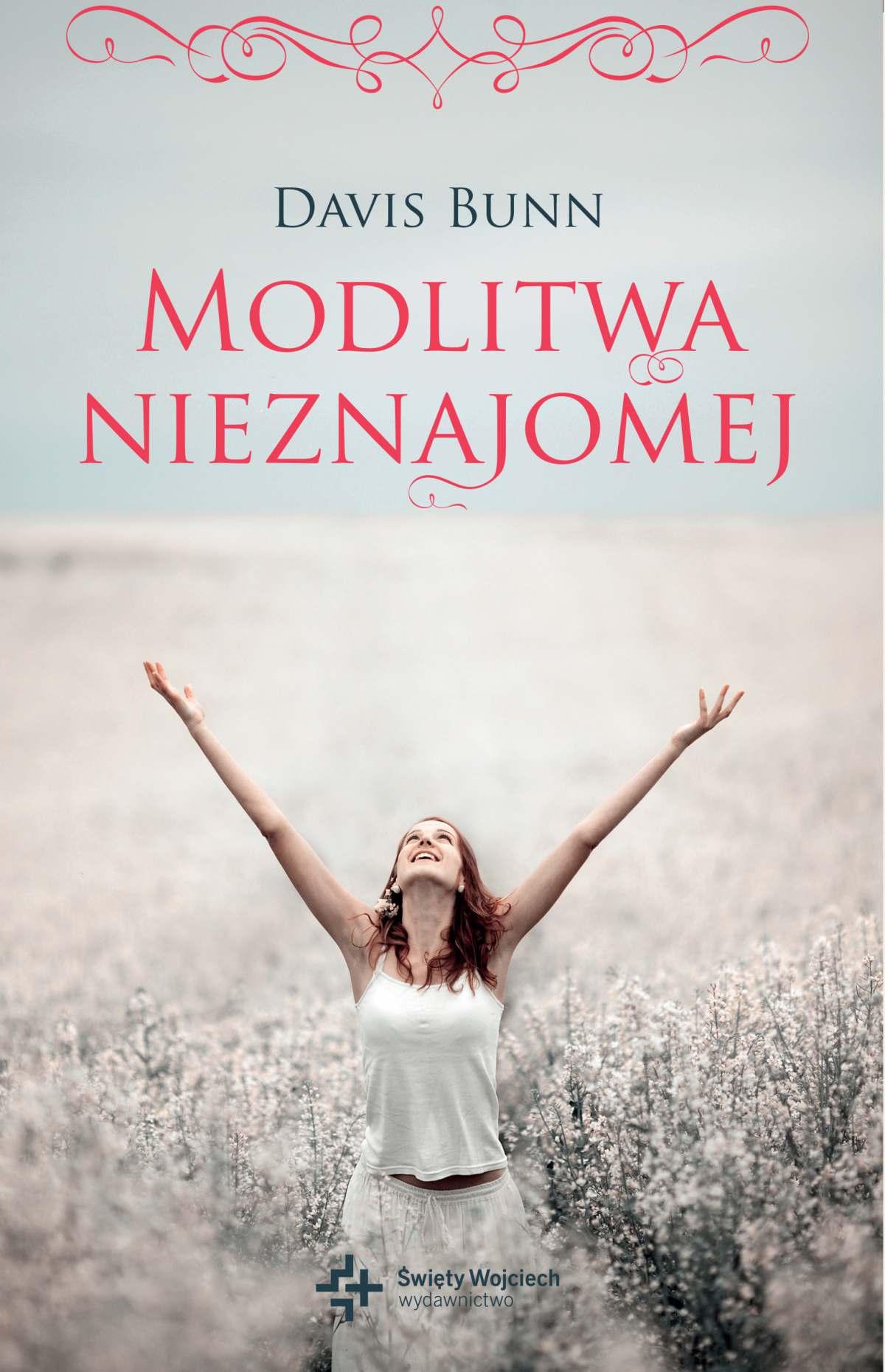 Modlitwa nieznajomej - Ebook (Książka na Kindle) do pobrania w formacie MOBI