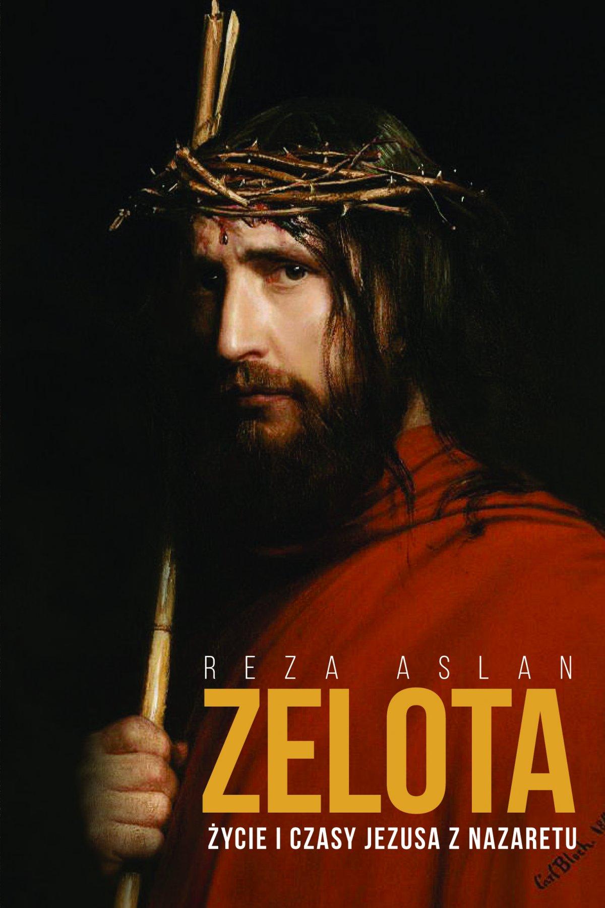 Zelota.  Życie i czasy Jezusa z Nazaretu - Ebook (Książka na Kindle) do pobrania w formacie MOBI