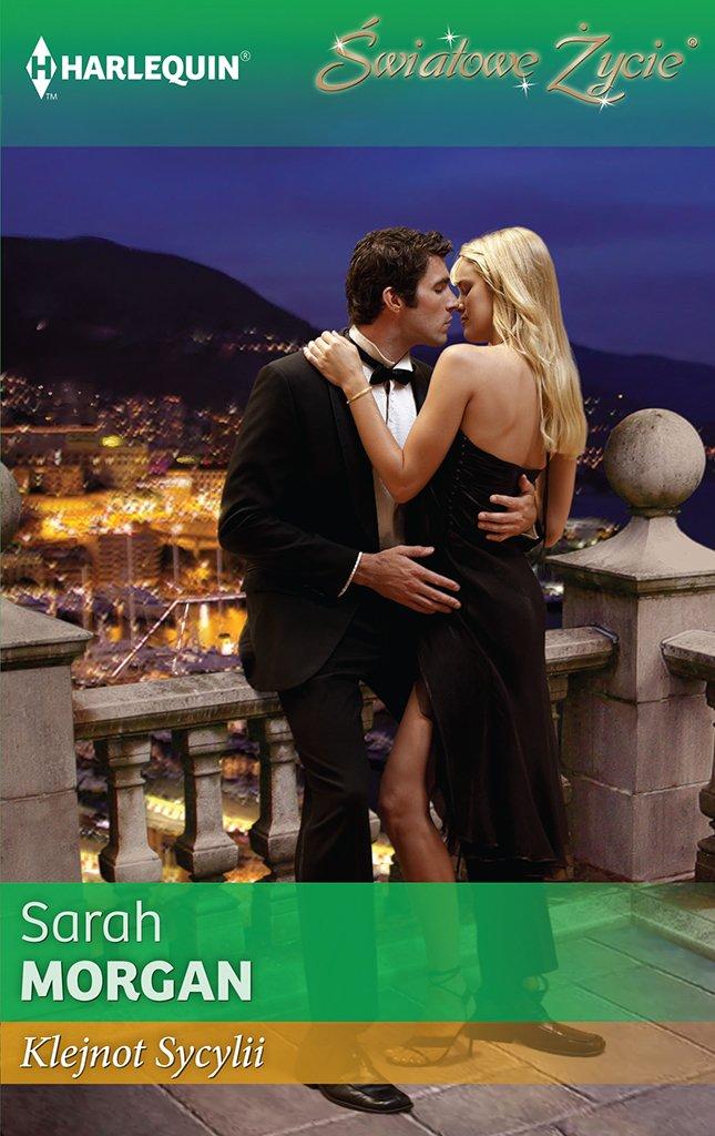 Klejnot Sycylii - Ebook (Książka na Kindle) do pobrania w formacie MOBI