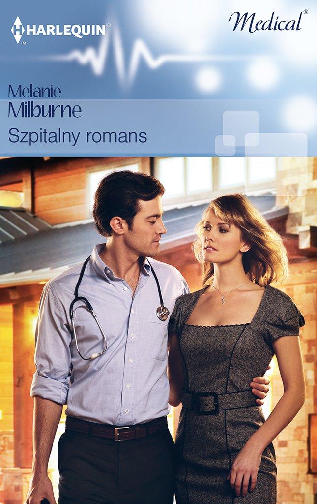 Szpitalny romans - Ebook (Książka EPUB) do pobrania w formacie EPUB