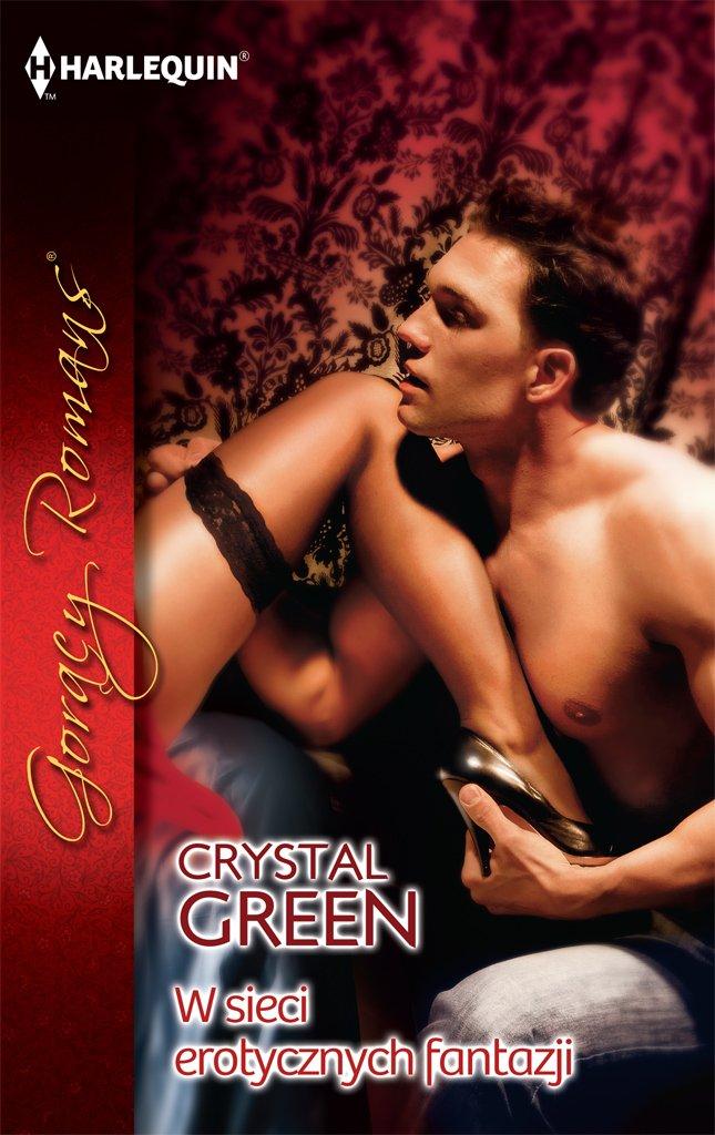 W sieci erotycznych fantazji - Ebook (Książka na Kindle) do pobrania w formacie MOBI