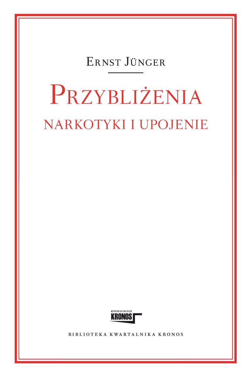 Przybliżenia. Narkotyki i upojenie - Ebook (Książka EPUB) do pobrania w formacie EPUB